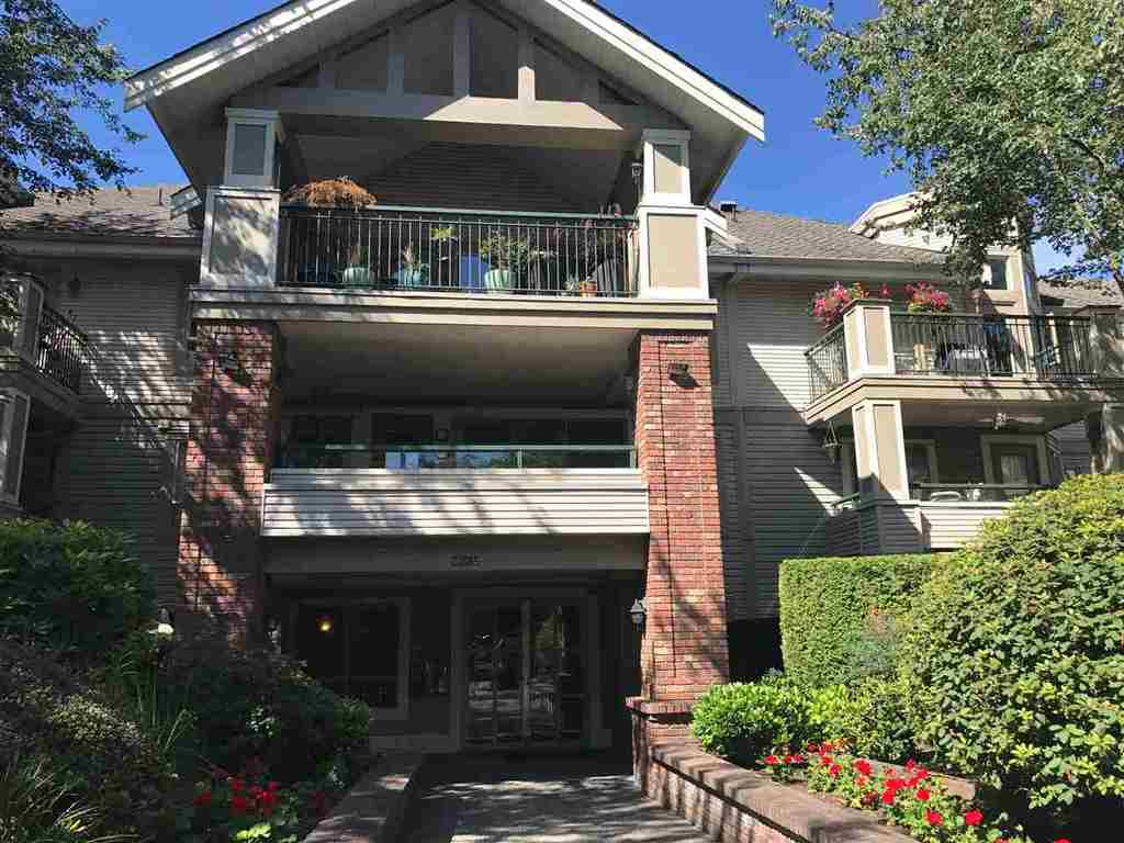 Photo of home for sale at 22015 48, Langley BC
