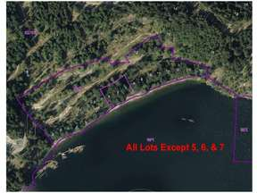 Property for sale at 38 Lots WITHERBY BEACH Road, Gibsons,  BC V0N 1V0